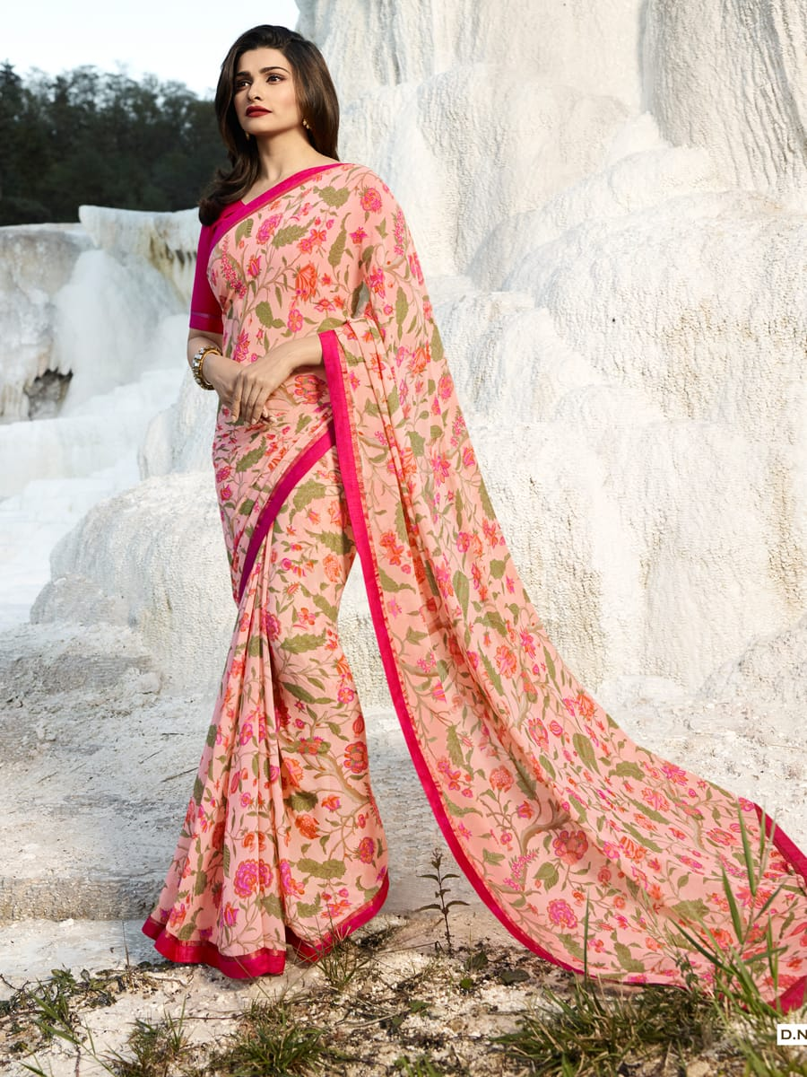 Stylish Sarees 1