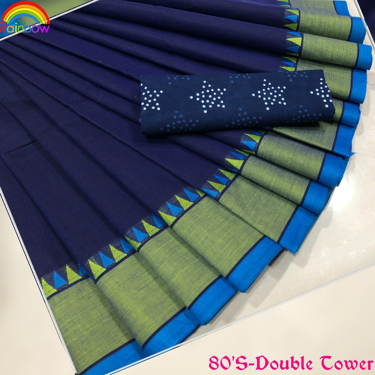 Latest Cotton Sarees 1