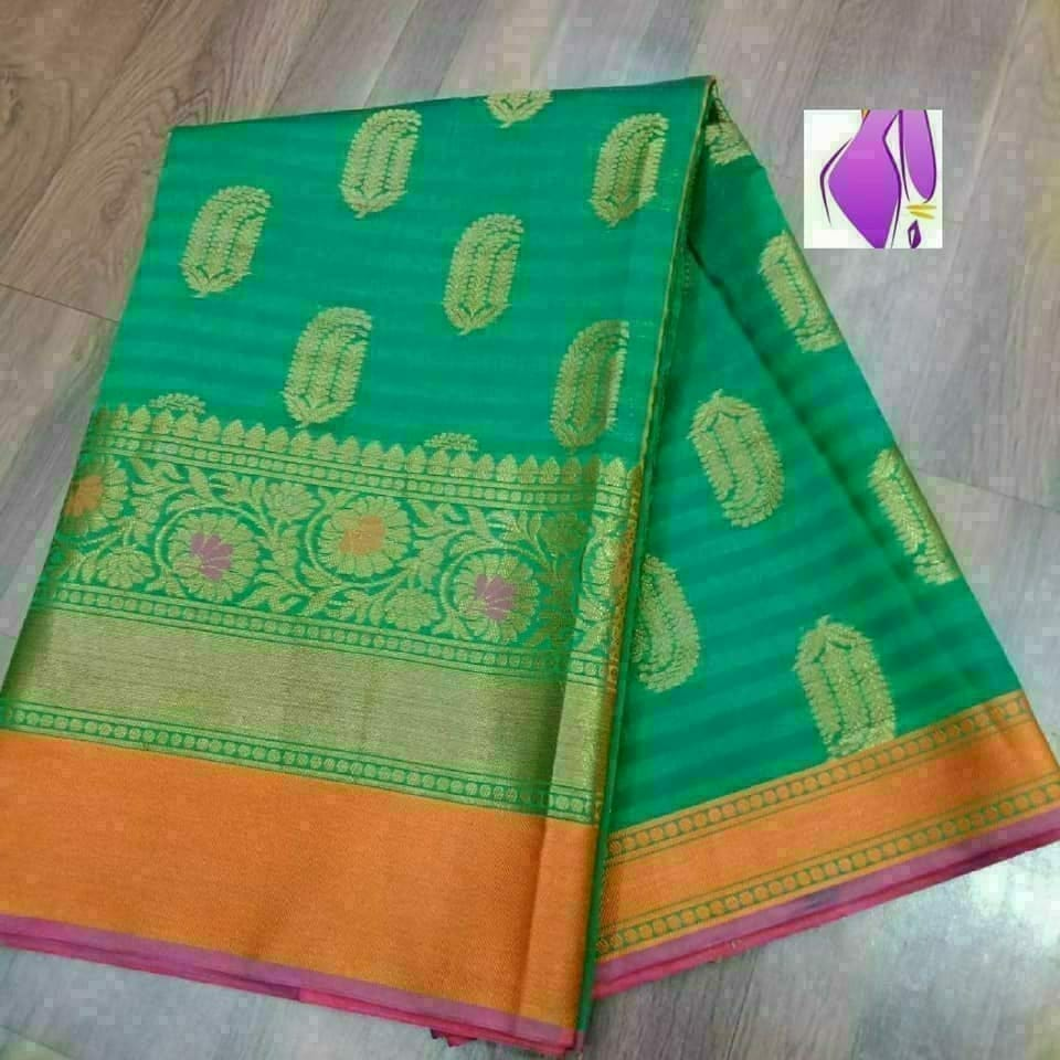 Maheswari  silk cotton sarees 2