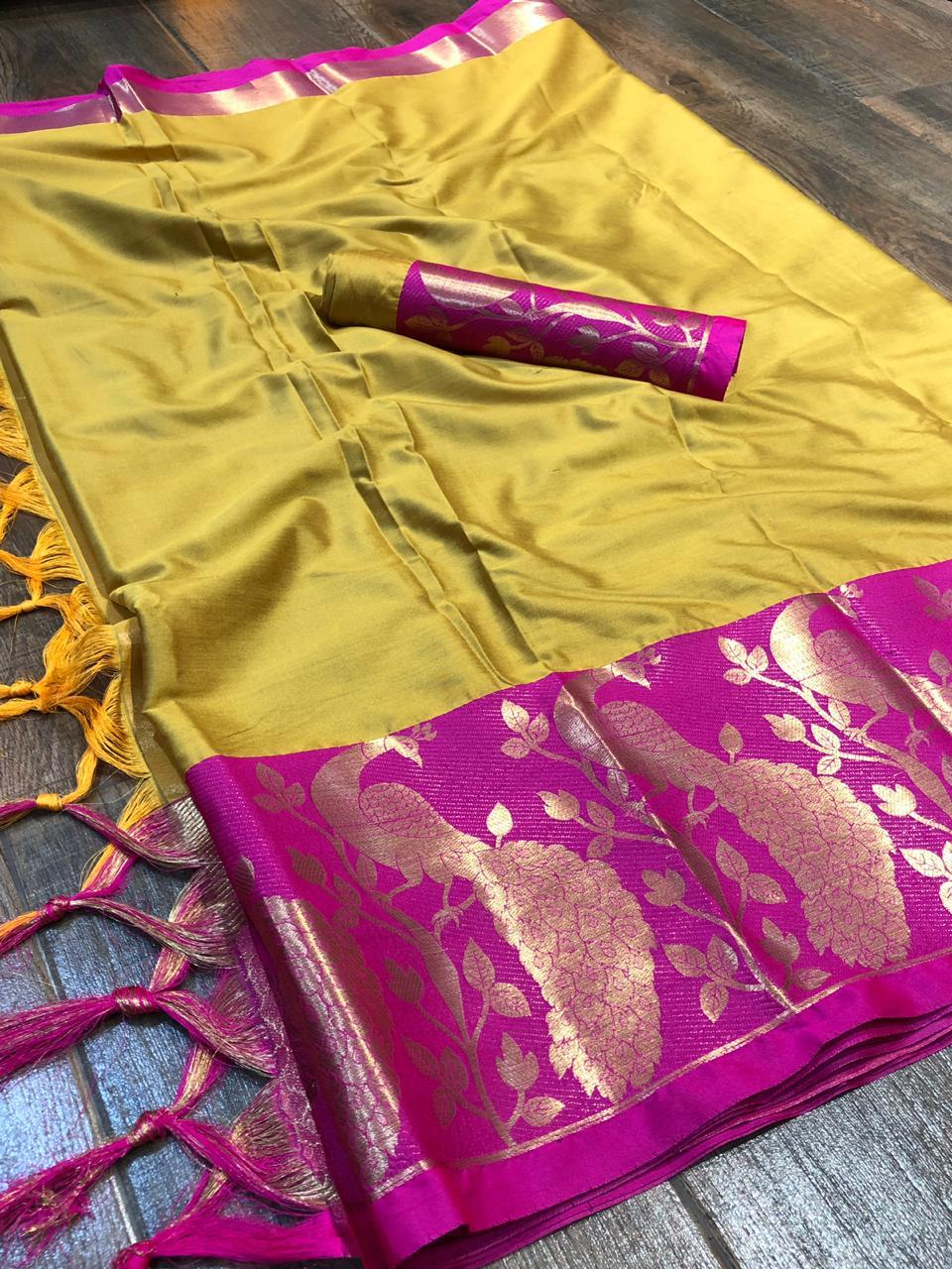 Exclusive Designer Sarees 1