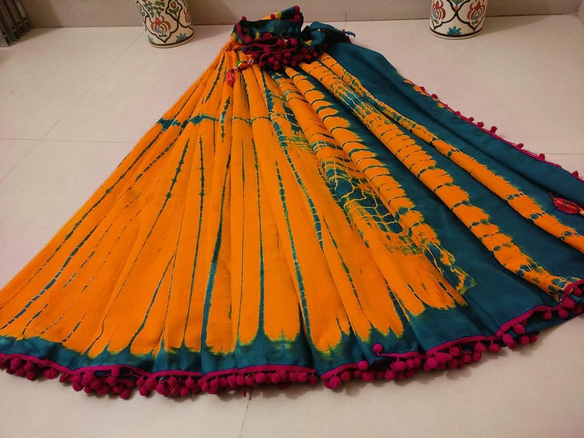 Cotton Sarees 1