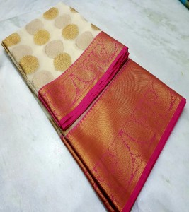 Light Weight Fashion Silk Saree