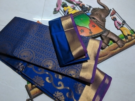 Stylish Silk Cotton Sarees