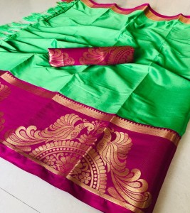 Cotton Jecord Sarees